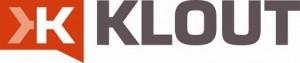 logo Klout