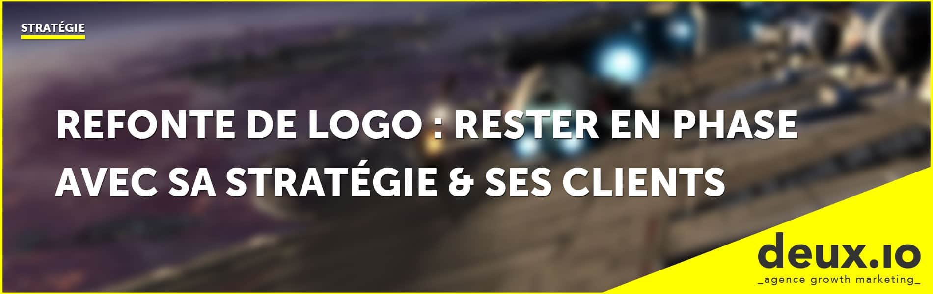 refonte de logo rester en phase avec sa stratégie et ses clients infographie