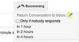 boomerang chrome plugin