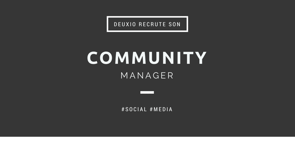 stage community management