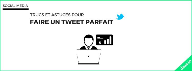 Tweet Parfait