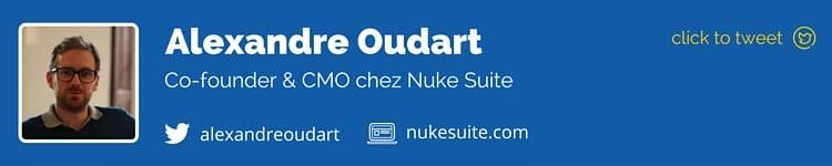 Oudard Alexandre