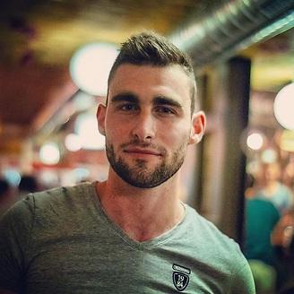 Julien Le Coupanec - Growth Hacker