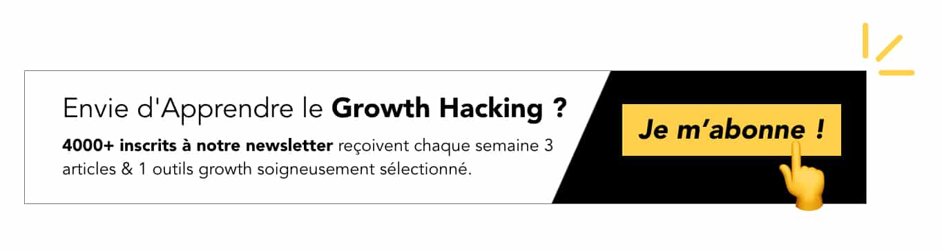 Growth Hacking: 16 Extensions Chrome Indispensables