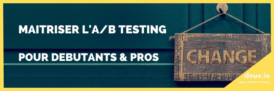 A_B testing test A_B